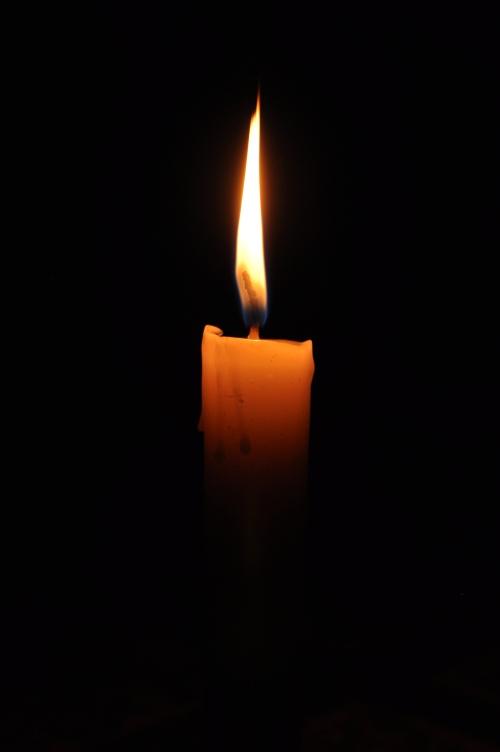Candle_Bangin
